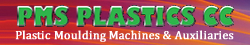 PMS Plastics - Injection Moulding Machines - Blow Moulding Machines and Auxiliaries